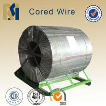 Silicon Calcium Barium Cored Wire