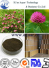 GMP&ISO Manufacturer supply Red Clover extract powder isoflavones -Daidzein, Genistein, Formononetin, Biochanin A