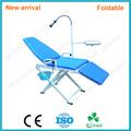 china bs0825 utilizado portable unidade dental da cadeira especificações preço de equipamentos
