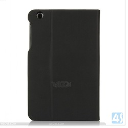 ACC4S 8 inch Folio Leather Case for Lenovo A5500 A8-50 P-LENA5500PUCA003