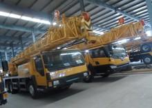 High quality 25ton hydraulic mobile truck crane