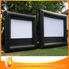 PVC/TPU mobile advertising board can be used at home