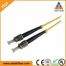Factory Supply FC/SC/ST Fiber Patch Lead
