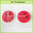 OEM promotional car air freshener