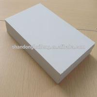 rigid polyurethane pvc foam board/pvc sheet