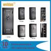 WELDON 2014 hot sale push button gun safe box