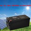 Good Quality Solar Gel Battery 12V 200Ah Cheap Solar Battery Solar Power Storage Battery