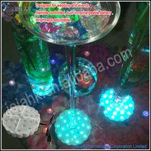 Crystal Floral Shape For INTERNATIONAL CHILDREN'S DAY Decoration Superb