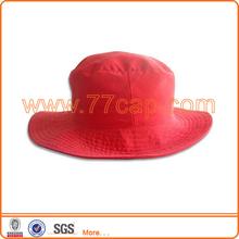 Elegant floppy bucket cap popular hat