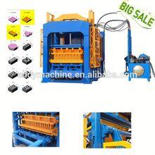 QT4-15 canada import products price in india brick block machine