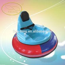 Low Price High Profit Amusement Park Joystick Inflatable Bumper Car