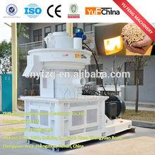 YFK560 acasia wood pellet machine