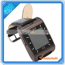 Black V5 Classic Elegant New Model Watch Type Mobile Phone