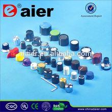 Daier potentiometers steering wheel knob spinner