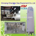 Los recipientes a presión fabricante, pequeña escala natural de licuefacción de gas hecho en china