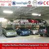 Car Mechanical Park Equipment/Parking Lot Car Lifting Equipment