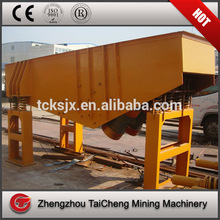 Excellent high power stone vibrating feeder with long working time