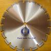 DIAMOND BRAZED WELDED SAW BLADE