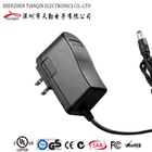 12v1a switching power adapter have US UK SAA models too