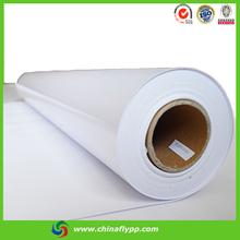 Anti-UV glossy Cold Lamination PVC film--High anti-UV effects