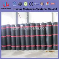 SBS construction polymer waterproof asphalt tar paper