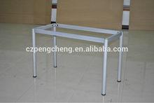 Detachable Steel Desk Frame