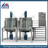 oil blending equipment