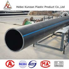 polyethylene pipe for water supply or tube for underground coal mining water supply