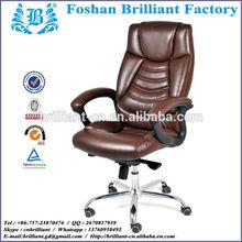 Kulit kantor dhingklik adjustable chair armrest BF-8865A