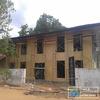 Luxury modern prefabricated house