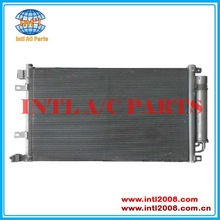 92110-1HS1A A/C Condenser for 2010 NISSAN SUNNY 92100-1HS2A