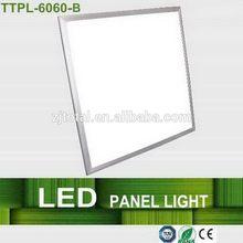 Economic updated 600x600 led panel indoor