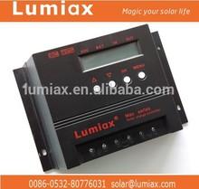 battery controller 12v24v 20a&LCD