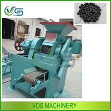 2014 pillow shape lignite coal ball press machine for sale skype:hnvosmachine