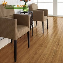 5mm Medium Desert Oak Crystal Texture modern outdoor patio decking floor coverings
