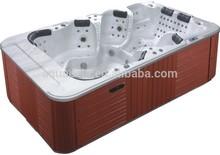 Acrylic Material and Massage,SPA Bathtubs Function swim spa pool