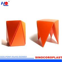 Folding Corrugated PP Sheet Plastic
