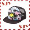 Cheap Custom Embroidderied Flat Brim Girls funny snapbacks hat