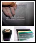 silver grey 18x16 fiberglass insect screen