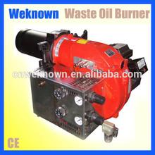 Oil burner waste for sale WB144