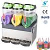Mobile ice cream ice slush machine van(CE approved)