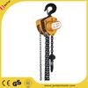 0.5-20T manual chain block car lifting machine