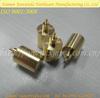 Machined Brass Precision CNC Machining CNC Parts Manufacture