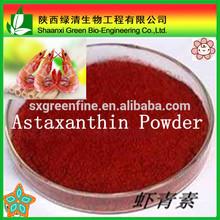 organic astaxanthin extract