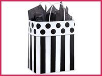 hot design fashion euro shopper paper bag