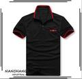 100% algodão meninos polo camisa especificação importar da china