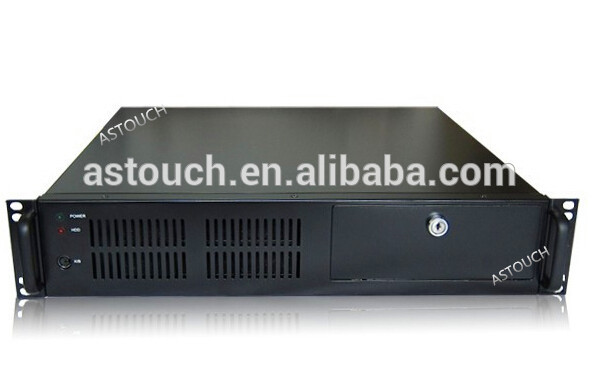 2U IPC SERVER rackmount chassis workstation 2U450