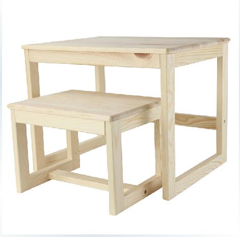 kinder holz montage tisch und stuhl holztisch und st hle. Black Bedroom Furniture Sets. Home Design Ideas