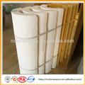 fireproof placa de isolamento térmico de silicato de cálcio bordo