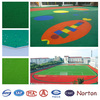 Gyms/playground/sports courts usage outdoor rubber flooring NTF-033